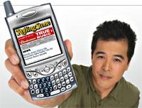 Three Great Palm OS Freebies