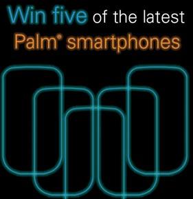 Palm Centro For September UK Release?