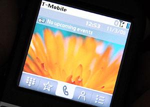 Palm Centro Smartphone Review (Part 4/4 - 88%)