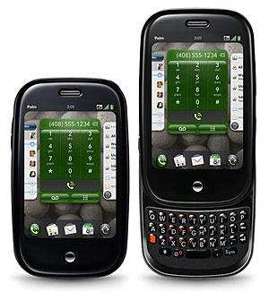 Palm Pre: More Details Emerge, 02 Bag Handset For UK