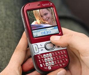 Palm Increases Smartphone Sales, But Profits Slide