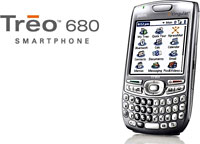 Palm Treo 680 Smartphone Picture Leaked