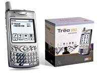 Why We Still Love The Palm Treo 650 Pt 1