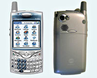 O2 Adds Palm Treo 650 Smarphone To Line Up