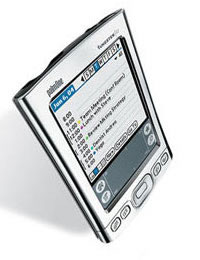 PalmOne Releases Tungsten E2 PDA