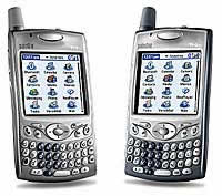 PalmOne delays the European release of the Treo650
