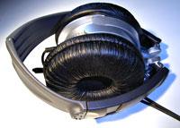 Panasonic RP-DJ100 Review (55%)