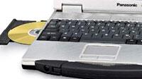 Panasonic Toughbook 74 Notebook Announced