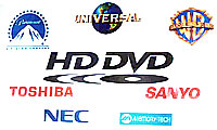 Toshiba HD-DVD Player: First Release In Japan