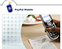 PayPal Mobile: Buy Stuff From Your Phone