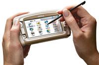 PDA Sales Plummet Again