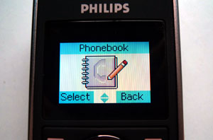 Philips SE6552B Cordless Answerphone Review (32%)