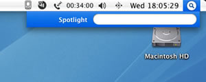 Spotlight: How To Power Search Your Mac With OS 10.4 (Tiger)