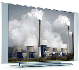 Plasma TV Screens Set To Get The Push In Europe