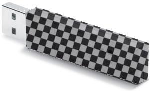 Police USB Memory Stick Lost