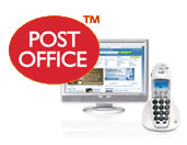 UK Post Office Launches Broadband