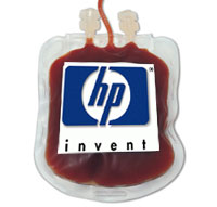 Printer Ink: More Costly Than Human Blood