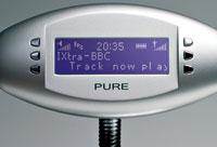 Bug TOO DAB Radio released by Pure Digital