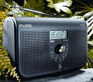 Pure One Elite DAB Radio