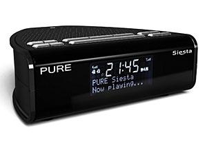 Pure Siesta DAB/FM Radio Bigs Up Its Green Credentials