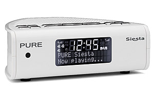 Pure Digital Siesta DAB Radio (83%)