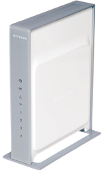 Netgear Announce Their New PreN RangeMAX NEXT Kit
