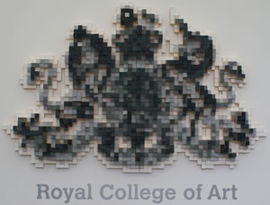The Great Exhibition: RCA 2007 Show Review