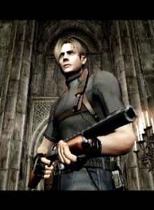 Resident Evil x 2 on Wii: European Details
