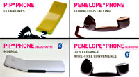 Retro Handsets For Mobiles And VoIP Calls