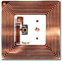 RFID's Are Go: Ofcom Extends UK Frequency Range