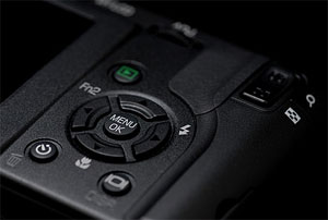 Ricoh Launches High-End Caplio GX200 Digital Camera