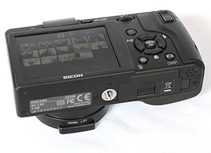 Ricoh GX200 Digital Compact Camera Review (Part Two - 88%)