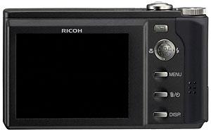 Ricoh 10 Megapixel R8 And R50 Digicams Announced