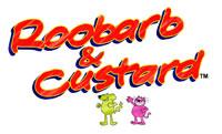 Roobarb & Custard