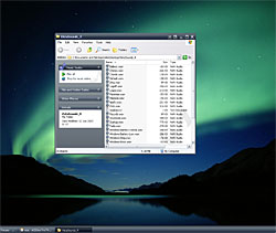 Give Your XP Machine A Vista-esque Sheen