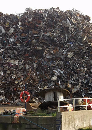 Digital SwitchOver: The Rubbish Dump Awaits!: UK MPs