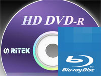 Samsung To Produce Dual HD DVD/Blu-Ray Player