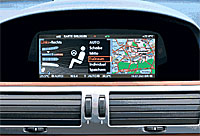 SGH-i300 Handset From Samsung Integrates With BMW 5-Series