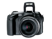 Samsung Partners Pentax to Make Digital SLRs
