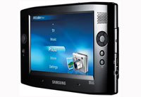 Samsung Launches Upgraded Q1 Ultramobile PCs