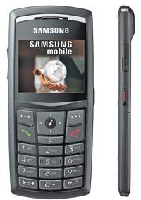 Samsung Unveils SGH-X820, The World's Thinnest Phone