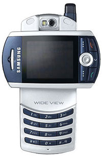 Samsung's SGH-Z130 3G Handset On the Way