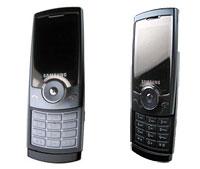 Samsung Ultra Edition 10.9 World's Slimmest Slider Phone