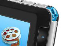 Sandisk Release 8GB Sansa View Portable Video Player