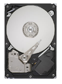 Seagate Spins New Disks: Overview