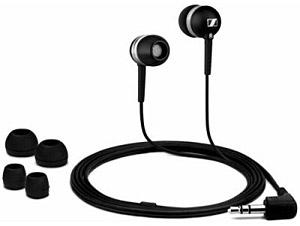 Review: Sennheiser CX 300 In-Ear Budget Headphones