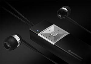 Sennheiser Communications MM 200 Bluetooth Headset