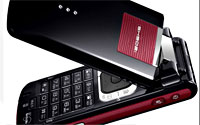 Funky SH902i FOMA Handset Launched By Sharp Japan/NTT