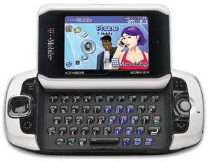 Microsoft Buys Danger, Sidekick Makers
