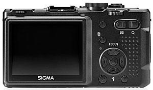 Sigma DP1 Full Sensor Digicam Set For Spring Release